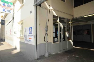 parking situ 233 120 rue de clignancourt 75018 dans par 237 s parkingsdeparis