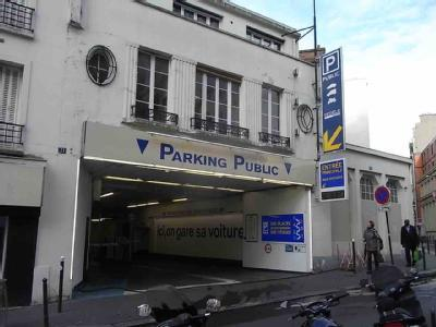 Rédélé Place de Clichy