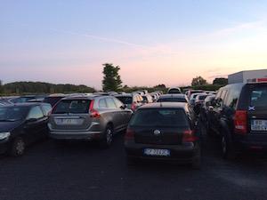 Freepark Aéroport Paris Roissy CDG