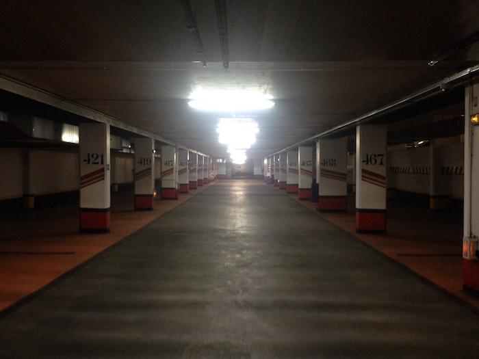 Gare Maine Montparnasse
