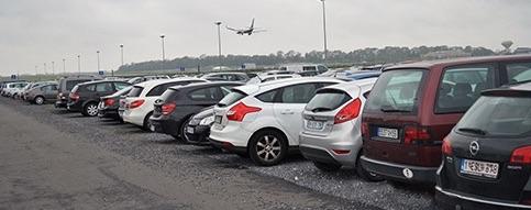 Parkineo Aéroport Paris Orly - Extérieur
