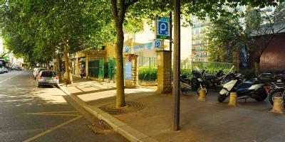 Jardin des Plantes - Gare d'Austerlitz
