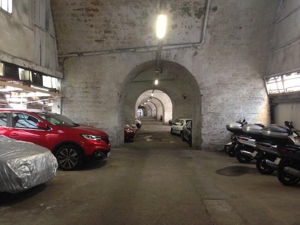 SGGD Porte de Versailles Vaugirard