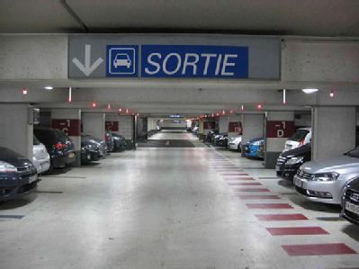 Bercy - Arena - Gare de Lyon