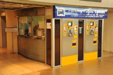 Paris-Lyon Gare de Lyon