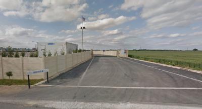 Pascher - Aéroport Roissy CDG
