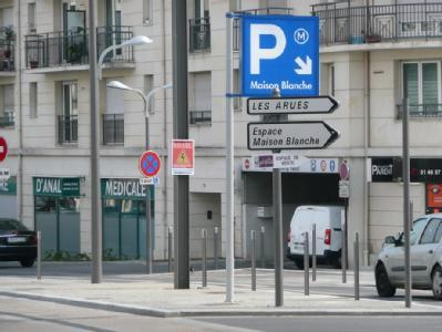 Châtillon-Maison-Blanche