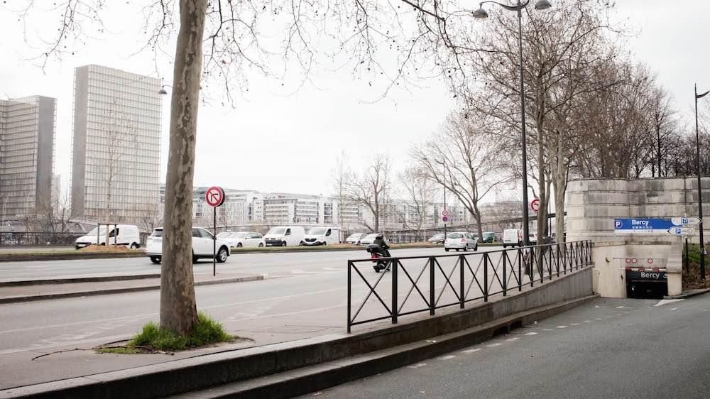 Hotel A Paris Pas Cher Avec Parking