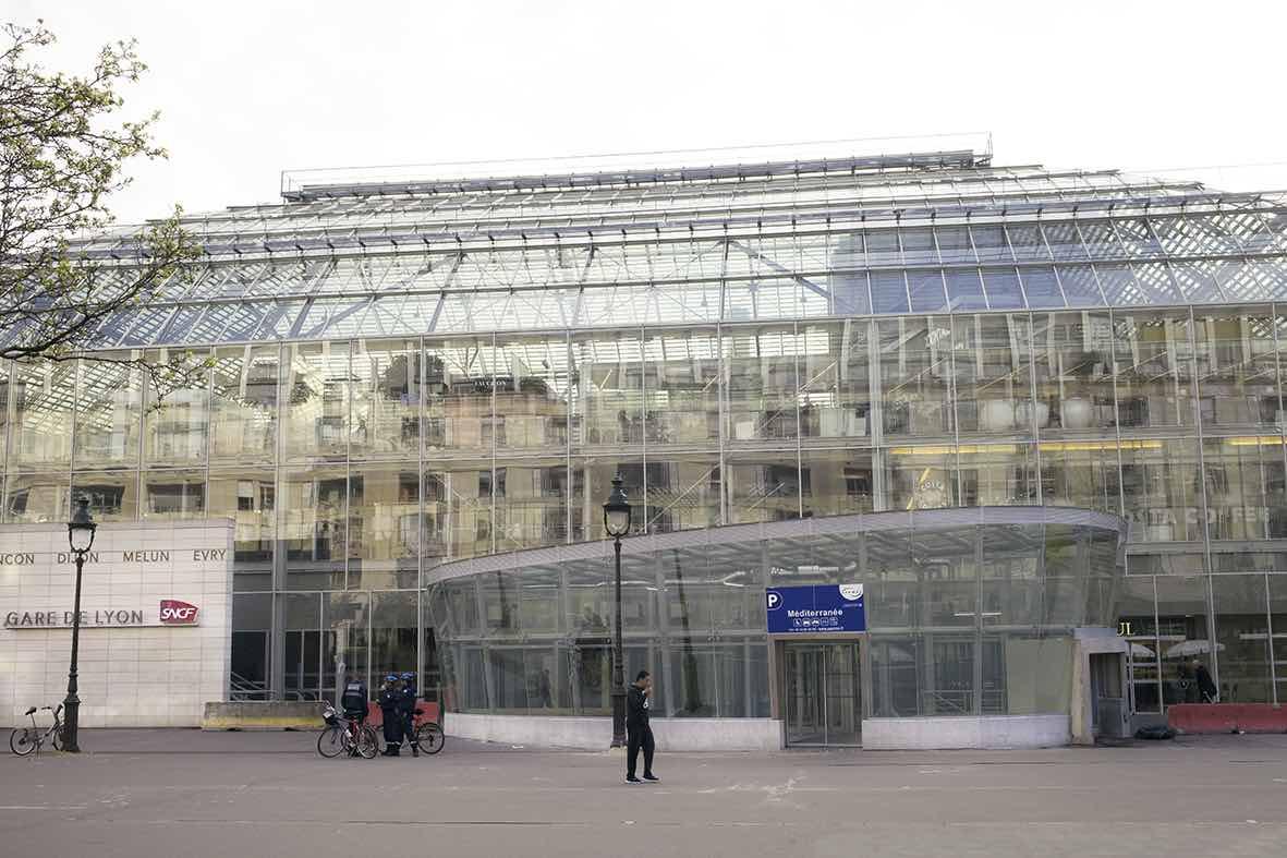 Méditerranée Gare de Lyon OPTIMUM